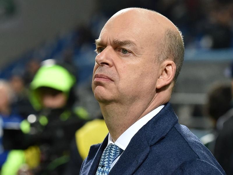 """Milan, Fassone certo: """"Mirabelli resta, spero anche Donnarumma"""""""