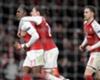 Hakan'ın füzesi Milan'a yetmedi, Arsenal turladı: 2-1