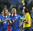 Laporan Pertandingan: San Marino 0-0 Estonia