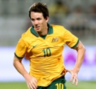 Betting: Socceroos outsiders
