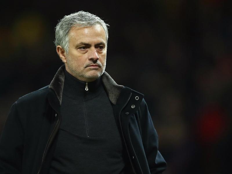 """Manchester United - José Mourinho : """"Je veux plus de personnalité dans l'équipe"""""""