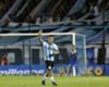 Racing Club striker Lautaro Martinez