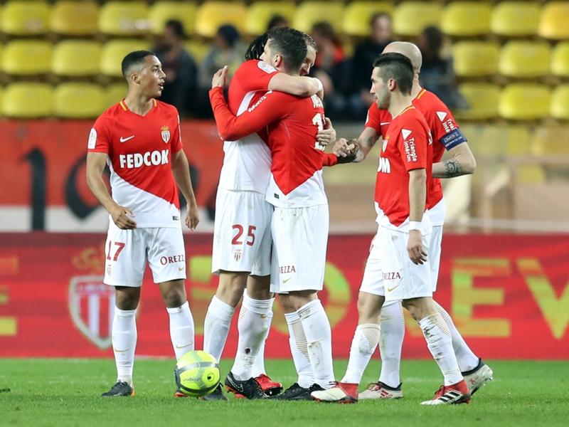 AS Monaco - Lille (2-1), Portée par Jovetic et Lopes, l'ASM enfonce Lille