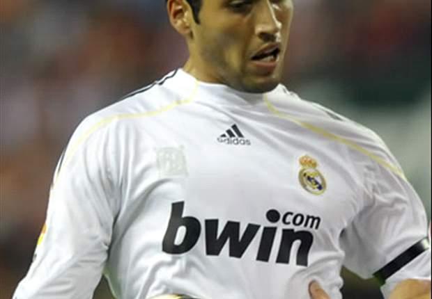 """Real Madrid: """"La derrota ante el Barça ha dolido"""", asegura Garay"""