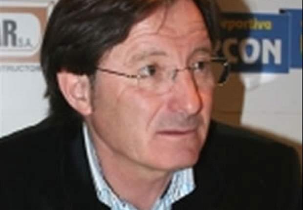 Juan Antonio Anquela: Hemos merecido pasar sobradamente