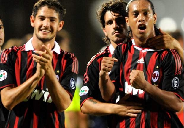Pick Your Milan Team