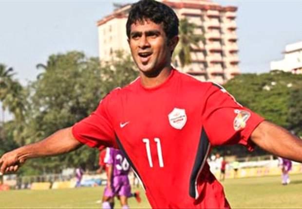 Former Mahindra United striker joins Mumbai FC