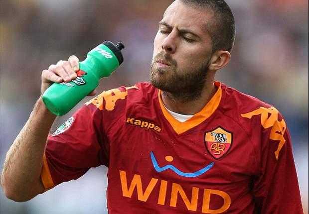 Roma Reject €8.5Million Bid From Paris Saint-Germain For Jeremy Menez - Report