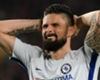 Giroud: I've not done enough for Chelsea yet