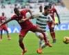Bursaspor 1-0 Sivasspor: Timsah, Yiğidolar'ı tek golle geçti