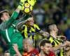 Fenerbahçe 0-0 Galatasaray | Fenerbahçe, Galatasaray karşısında Kadıköy'deki yenilmezliğini sürdürdü