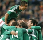 MARSHALL: Mexico federation sets lofty goals for 2015