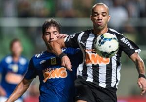 Ao longo das últimas semanas, a Goal perguntou a seus leitores quais foram os melhores jogadores de cada posição que mereciam estar no Time do Brasileirão 2014. Confira, a seguir, os resultados