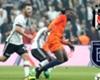 CANLI ANLATIM | Başakşehir - Beşiktaş: Canlı skor, Sakat cezalı oyuncular, İnternetten canlı anlatım yayını