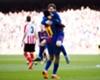 Barcelona'ya yarım saat yetti: 2-0