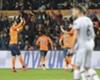 Basaksehir Besiktas goal 3182018