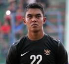 Empat Klub Berminat Datangkan Teguh Amiruddin