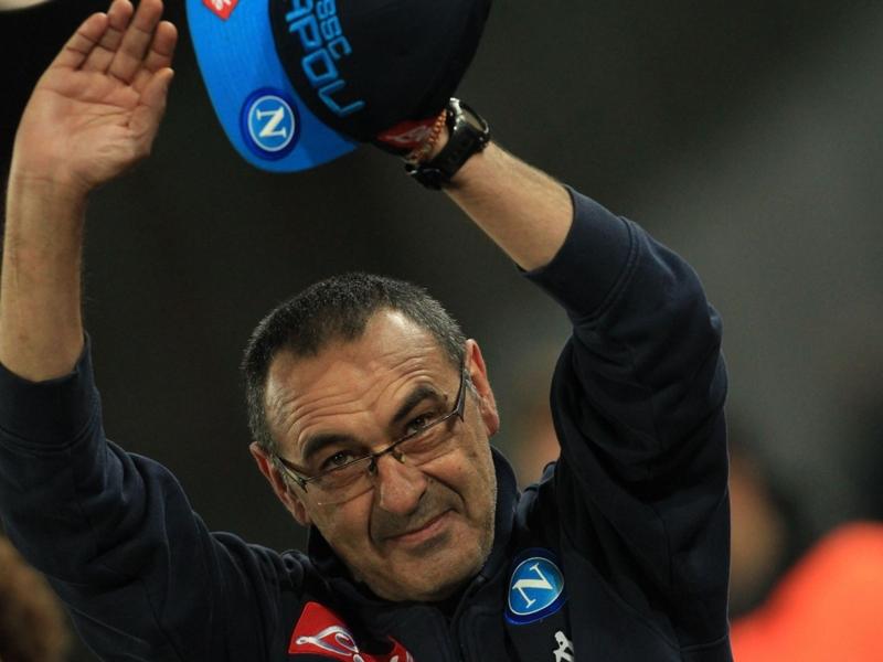 """Galliani e l'aneddoto su Sarri: """"Fu vicinissimo al Milan"""""""