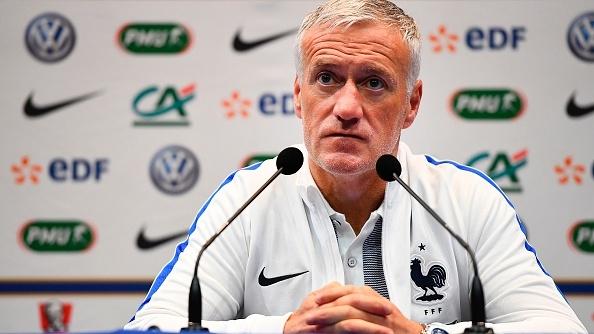 Equipe de France, Didier Deschamps insiste sur l'importance de la préparation et répond au sélectionneur du Danemark