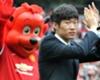 Bali United Pusam Buka Peluang Rekrut Park Ji Sung