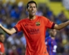Busquets blames fatigue for Barcelona draw