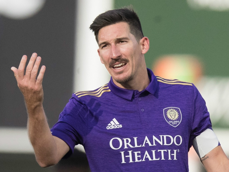 The MLS Wrap: Orlando City's slow start, the CCL hangover and more