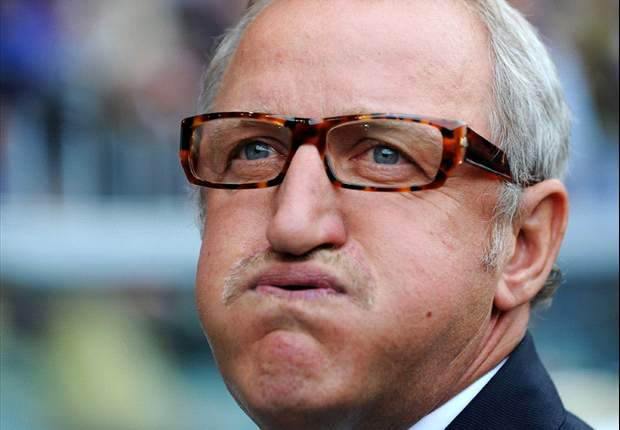 Sampdoria Coach Luigi Delneri Looking For Answers Against Roma