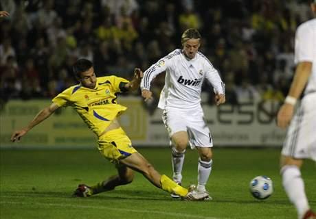 El 'Alcorconazo': la derrota más humillante en Copa del Real Madrid