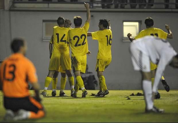 Oviedo y cinco pequeños con gran impacto en la historia del Real Madrid