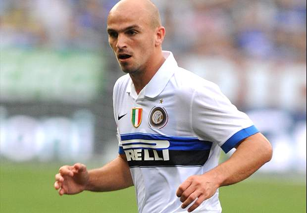 Inter Midfielder Esteban Cambiasso 'Disappointed' With Draw Against Parma