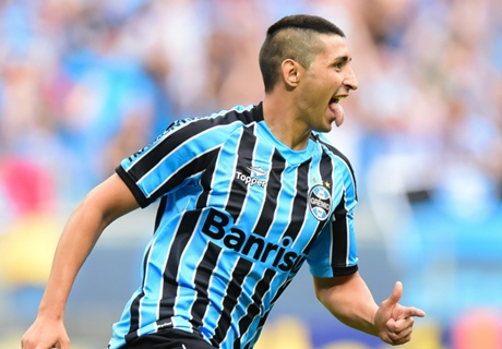 VIDEO - Gremio-Internacional, che rissa!