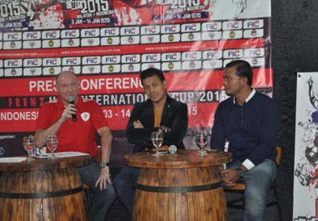 Timnas Italia dan Liverpool Ikut Turnamen Internasional Di Indonesia
