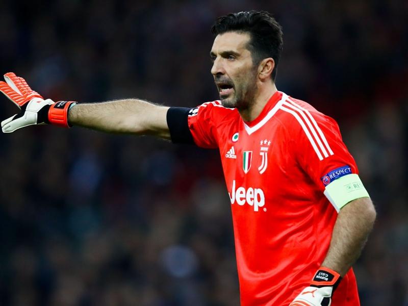 Une dernière pige à Boca Juniors pour Gianluigi Buffon après la Juventus ?