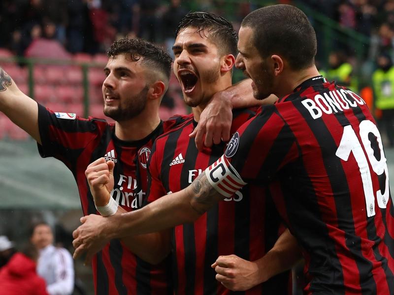 Milan, il TAS accoglie il ricorso: l'Europa League è salva