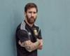 İşte Messi'nin çalımlarının sırrı