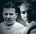 """Zidane: """"Puskás escreveu as páginas da história do Real Madrid"""""""