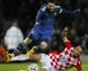 Messi und Tevez: Wieder vereint
