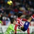 Diego Costa – 23. November 2013, Atletico Madrid v Getafe, Primera Division (Spanien)