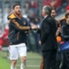 Sergio Ramos - Carlo Ancelotti
