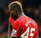 'Italy return impossible for Balotelli'