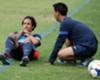 Tiga Pemain Timnas Indonesia Masih Cedera