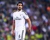 Khedira or Isco to replace Modric