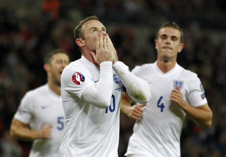 Betting Preview: England-Slovenia