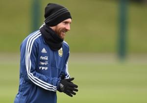 Jorge Sampaoli: Lionel Messi Siap Giring Argentina Juara Piala Dunia