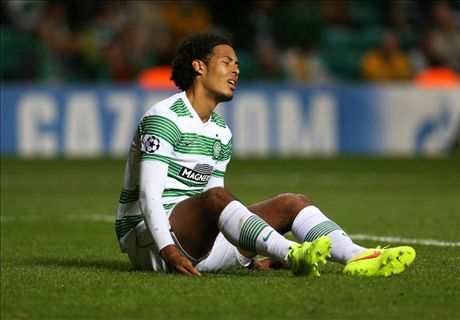 Celtic places €12 million tag on Van Dijk