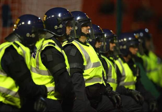La policía persigue a Fabián Cannobio, que se dio a la fuga borracho