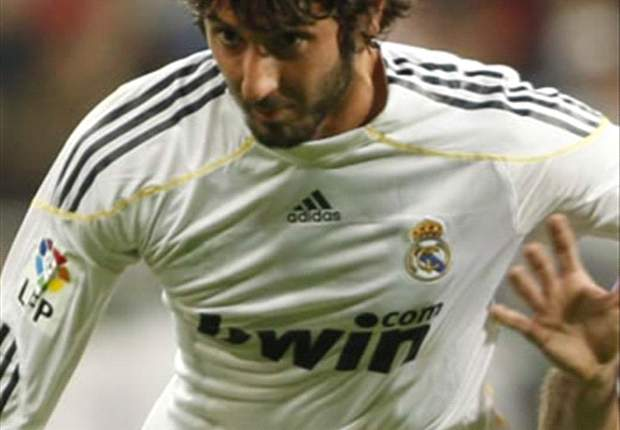 Granero: Real Madrid are leaders because we respond well in complicated fixtures