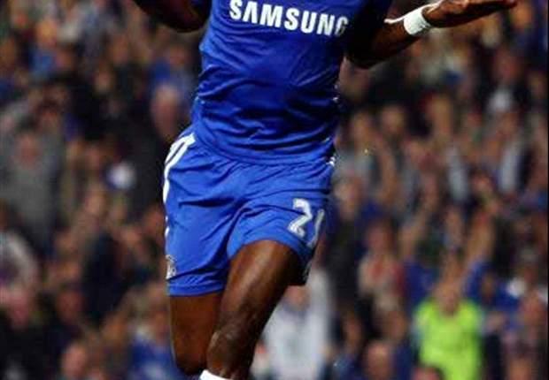 Salomon Kalou Convinced Chelsea Will Score Against Inter