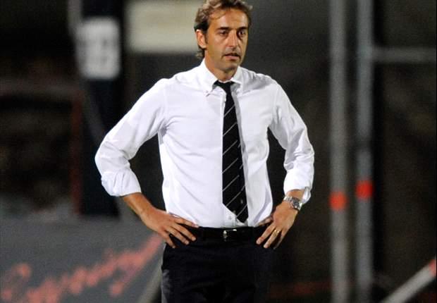Brescia coach goes AWOL