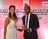 เฮแบร์ตี้รับรางวัลนักเตะยอดเยี่ยมโกลไทยแลนด์เดือนสุดท้าย